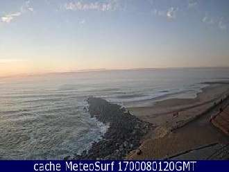 Webcam Capbreton Surf