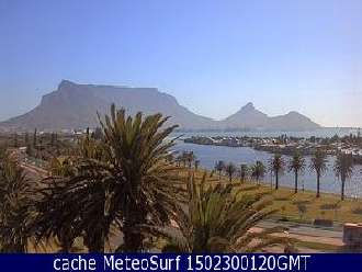 Webcam Cape Town