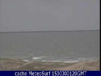 Webcam Praia do Cassino