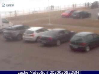 Webcam Salinas Castrillon