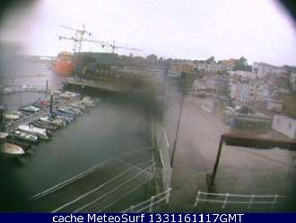 Webcam Castropol As Figueras