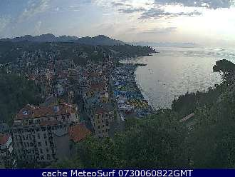 Webcam Celle Ligure