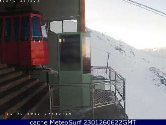 Webcam Cerro Catedral