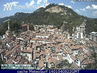Webcam Ceva Cuneo