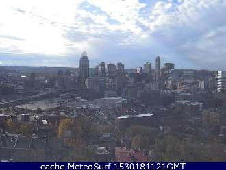 Webcam Cincinnati