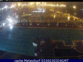 Webcam Las palmas Club Nautico