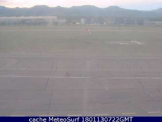 Webcam Aeroport Colmar