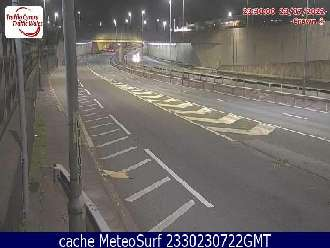 Webcam Colwyn Bay