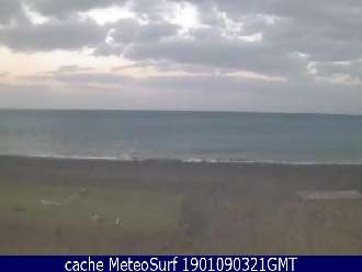 Webcam Costa Calma