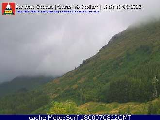 Webcam Crianlarich