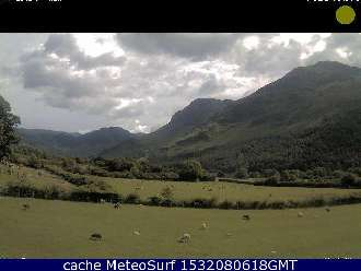 Webcam Buttermere