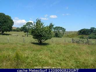 Webcam Dartmoor