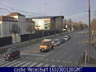 Webcam Debrecen