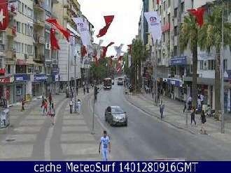 Webcam Denizli