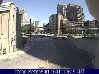 Webcam Detroit