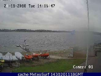 Webcam Draycote Sailing Club