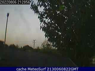 Webcam Durrow
