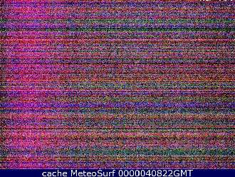 Webcam Edernish Island