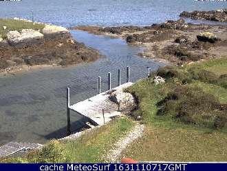 Webcam Edernish