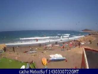 Webcam El Medano Surf
