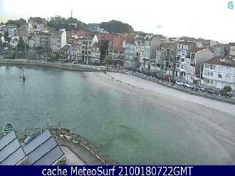 Webcam O Grove