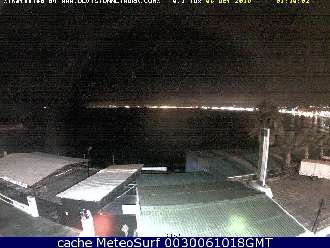 Webcam Málaga Nautic Club