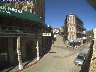Webcam Eureka Springs