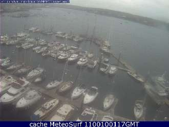Webcam Falmouth