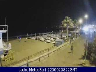 Webcam Fa�abe Costa Adeje