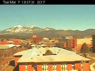 Webcam Flagstaff