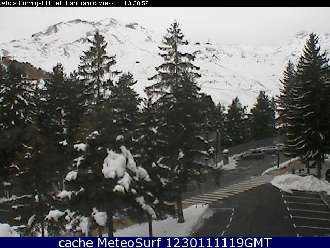 Webcam Formigal Hotel