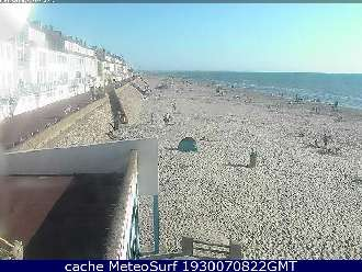 Webcam Fort-Mahon