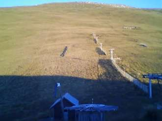 Webcam Fox Peak Ski