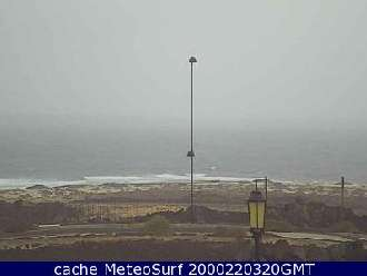 Webcam El Hierro Surf