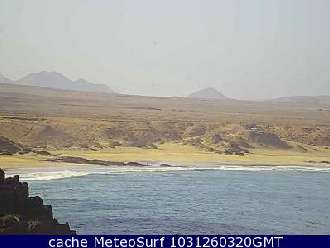 Webcam Cotillo Piedra Playa