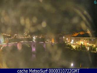 Webcam Orense Ponte Vella