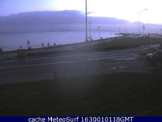 Webcam Galway Salthill