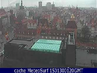 Webcam Gdansk