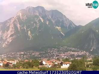 Webcam Gemona