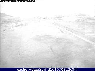 Webcam Golf Abra Pas Mogro