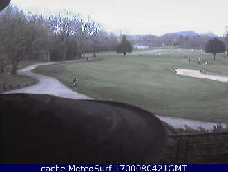 Webcam Golf Izki