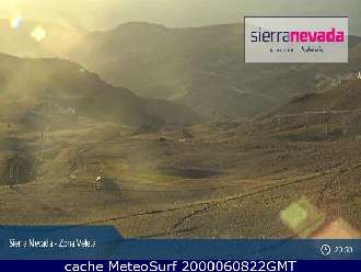 Webcam Granada Sierra Nevada