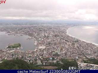 Webcam Japan beaches. Live weather streaming web cameras