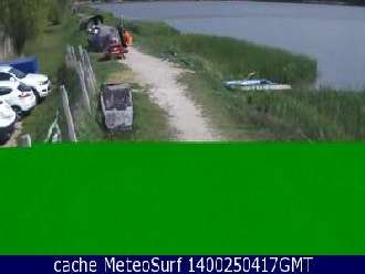 Webcam Harsány
