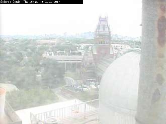 Webcam Harvard University