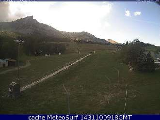 Webcam Laye en Champsaur