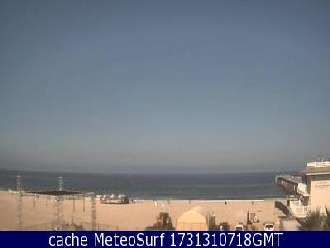 Webcam Hermosa Beach