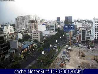 Webcam Ho Chi Minh