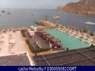 Webcam Hotel Cabo San Lucas