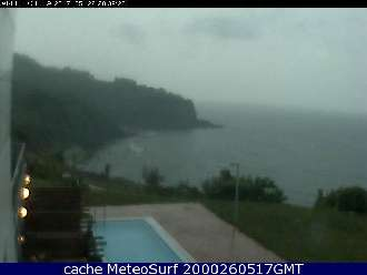 Webcam Mutriku Hotel Arbe